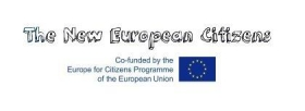 New European Citizens: Encuentro internacional en Albania, Tirana